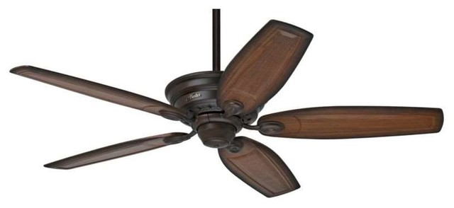 Hunter Prestige Ceiling Fan 54070 Bingham 52 Ceiling Fan