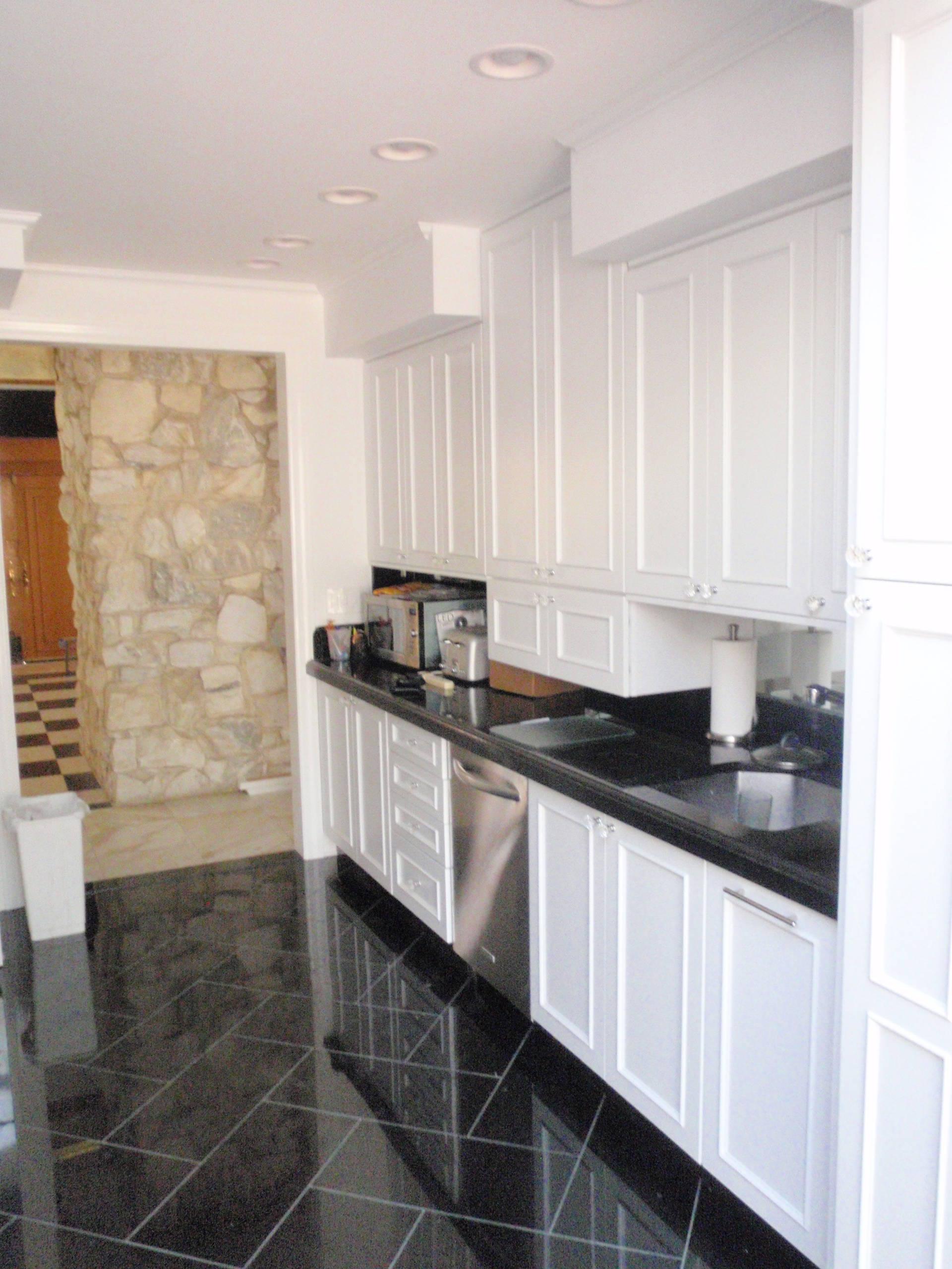Chelsea NY Kitchen