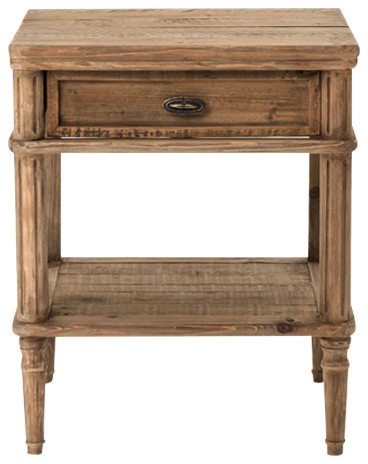Good Traditional Side Tables And End Tables by The Khazana Home Austin Furniture Store