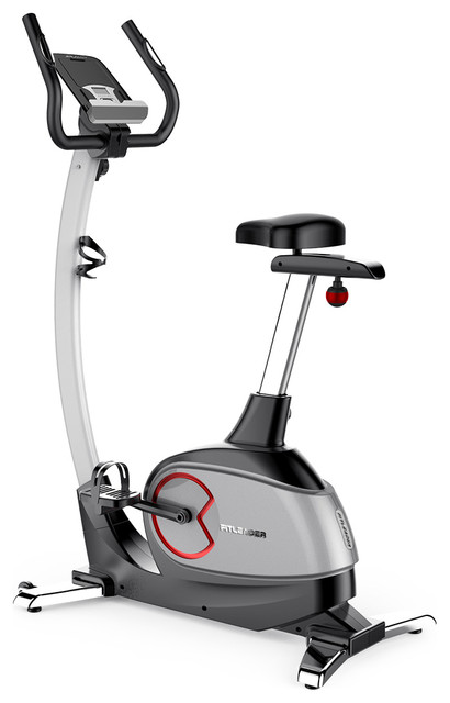 Fitleader Uf2 Exercise Bike Stationary Flywheel Indoor