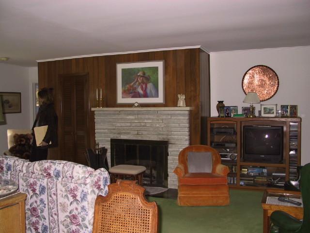 Valatie Residence Before Photo