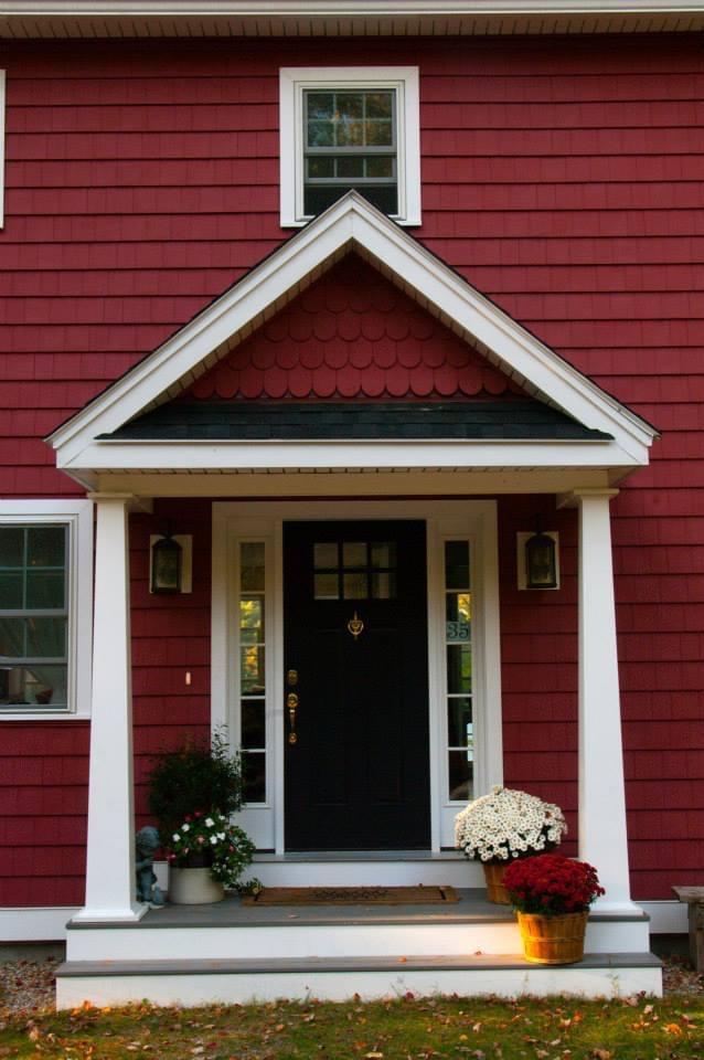 New Hampshire Lakehouse