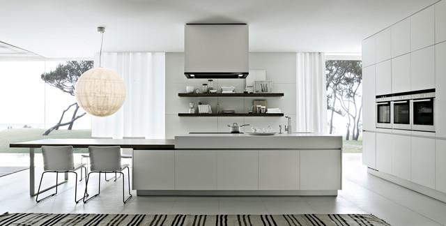 Alea Kitchen Contemporary