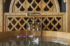 Проект недели Новогодняя баня с гималайской солью (5 photos)