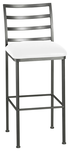 Miraculous Leon Counter Height Barstool Dailytribune Chair Design For Home Dailytribuneorg