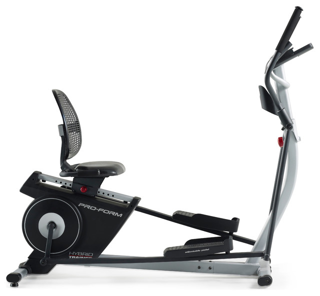 Proform proform hybrid trainer view in your room houzz for Proform hybrid trainer