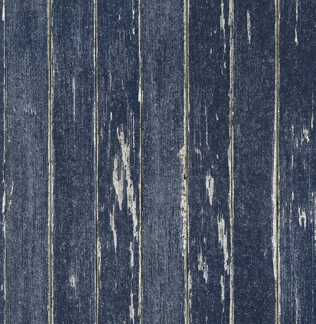 Wood Wallpaper For Accent Wall - 362281 Strictly Stripes Wallpaper, 3 Rolls.