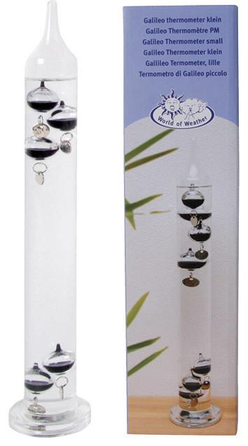 Shop Houzz Parpadi Galileo Thermometer Decorative