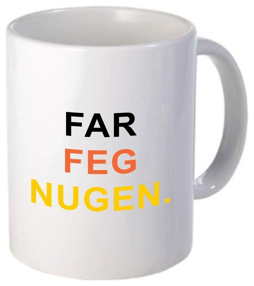 Tnhcvxikmvf5lm The german word for driving pleasure. minion: https www houzz com products farfegnugen german white handle and inside 11oz mug prvw vr 104165426