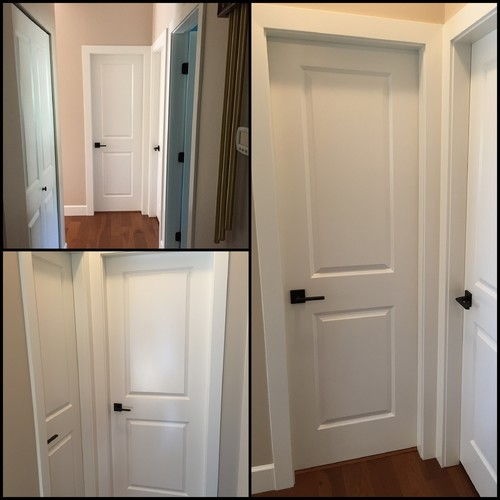 What do you think of these interior doors for Www masonite com interior doors