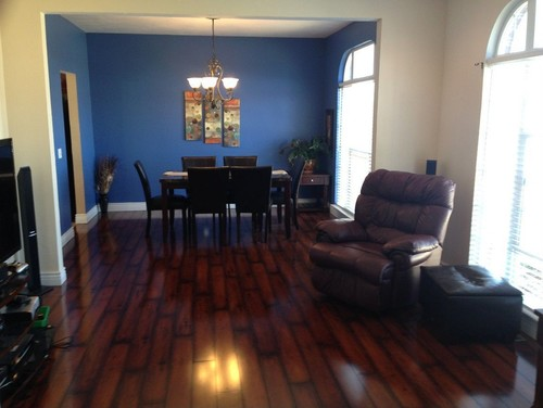 Peel And Stick Laminate Flooring selecting the peel and stick flooring The Floors Are Prepped What About Going Over Them With A Self Stick Vinyl Wood Plank Product In A Color I Prefer Or Even Make A Large Parquet Design