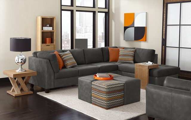 The Mojo Living Room Sectional Collection contemporary sectional sofasThe Mojo Living Room Sectional Collection   Contemporary  . Living Room Sectional. Home Design Ideas