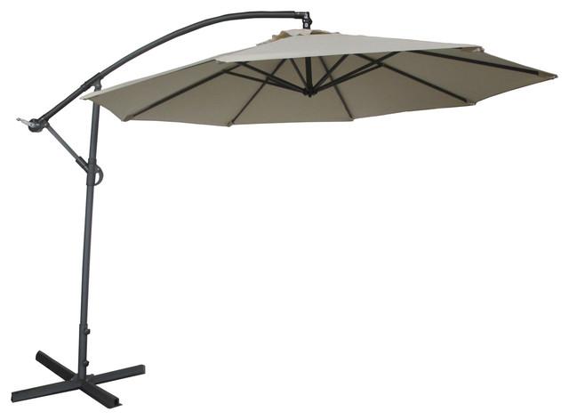 Beautiful Modern Outdoor Umbrellas by APPEARANCES INTERNATIONAL