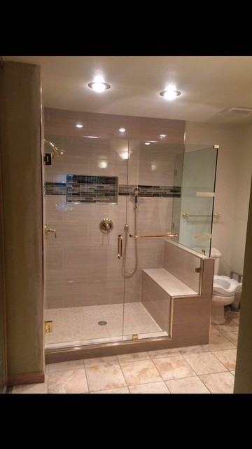 Innovative Reglazed Bathtub Unsightly Bathroom Fixtures  San Jose CA