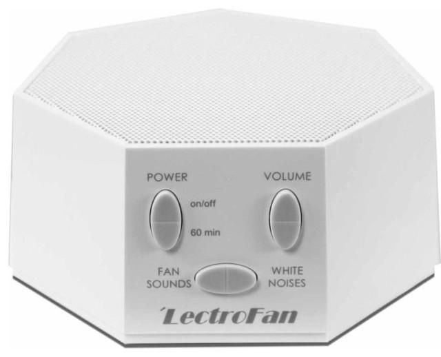 white noise machine for bathroom