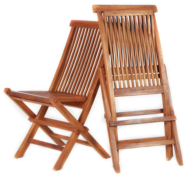 Teak Folding Chair teak folding chair special price combo set of 2 per box