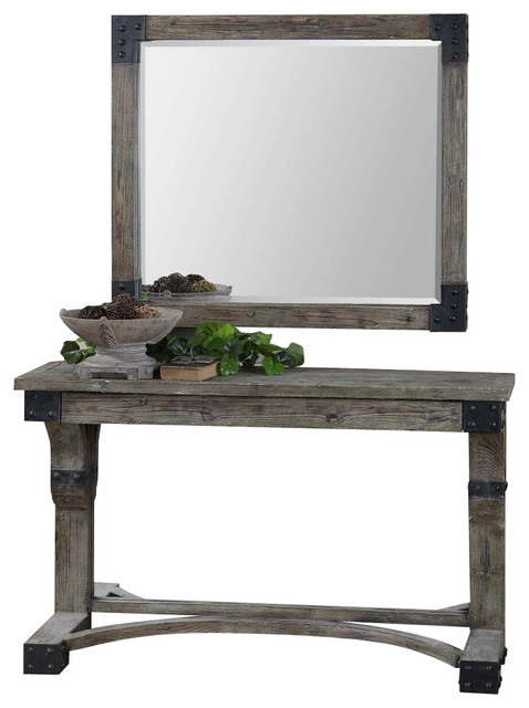 Uttermost Nelo Console Table - 24315
