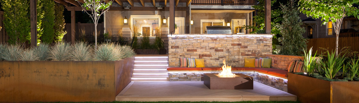 Utah landscaping landscape architects landscape for Landscape design utah