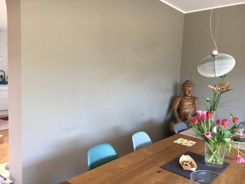 Stühle An Die Wand Hängen wände vor stuhlrücken schützen