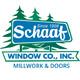Schaaf Window Co., Inc.