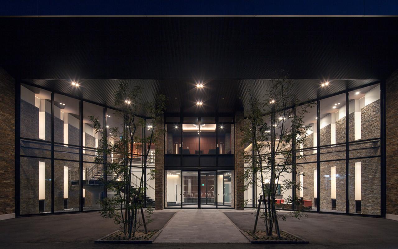 MAR-KY building