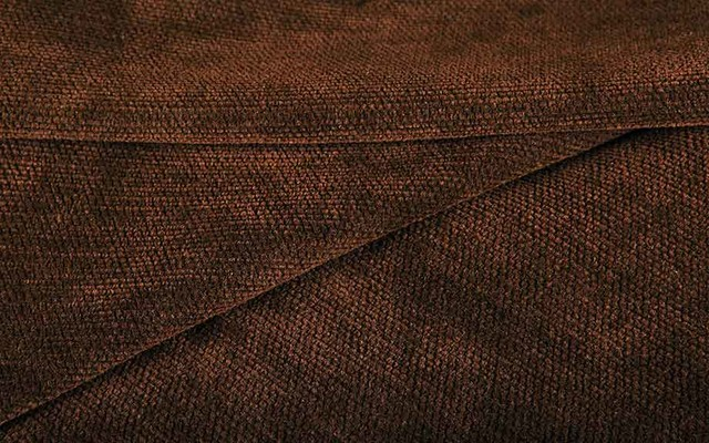 Lazy Days Outdoor Upholstery Fabric In Chocolate Brown