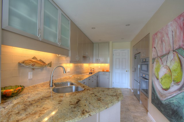 Kitchens By Our Team Of Professionals Toronto Di Heritage Kitchen And Bath Ltd