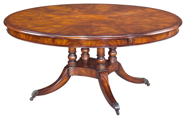 Theodore Alexander Theodore Alexander Essential TA Brook  : traditional dining tables from www.houzz.com size 640 x 412 jpeg 61kB