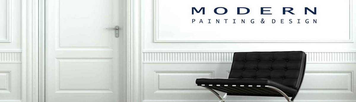 Modern Painting & Design - Niagara Falls, ON, CA L2J 2Z8