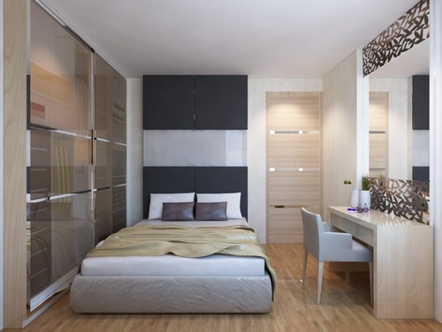 Need Help To Design Apartment Master Bed With Chinese Oriental Theme