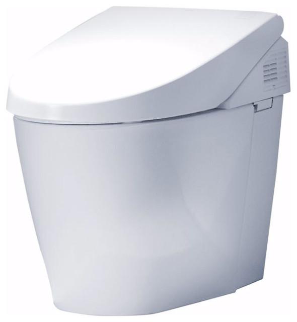 Groovy Toto Neorest 550H Dual Flush Toilet 1 0 And 0 8 Gpf White Uwap Interior Chair Design Uwaporg