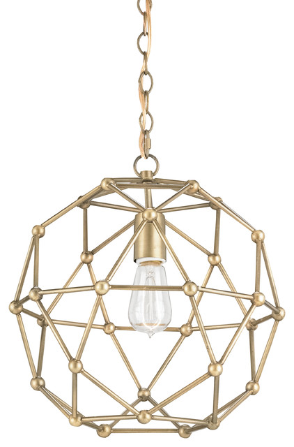 Percy Chandelier Contemporary Chandeliers By Currey
