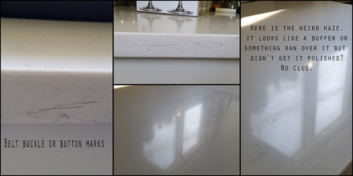 white quartz countertops stain white quartz countertops and staining 314
