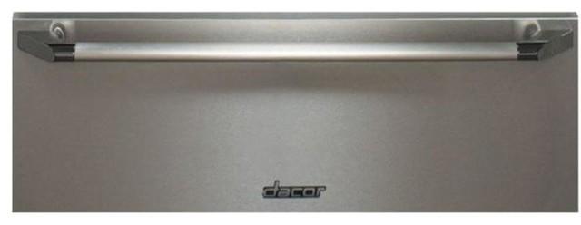 Dacor Renaissance 27 Warming Drawer, Stainless Steel.