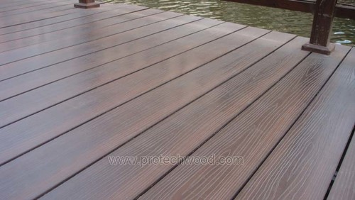 Decking lumber alternatives to pressure treated wood for Alternative to decking