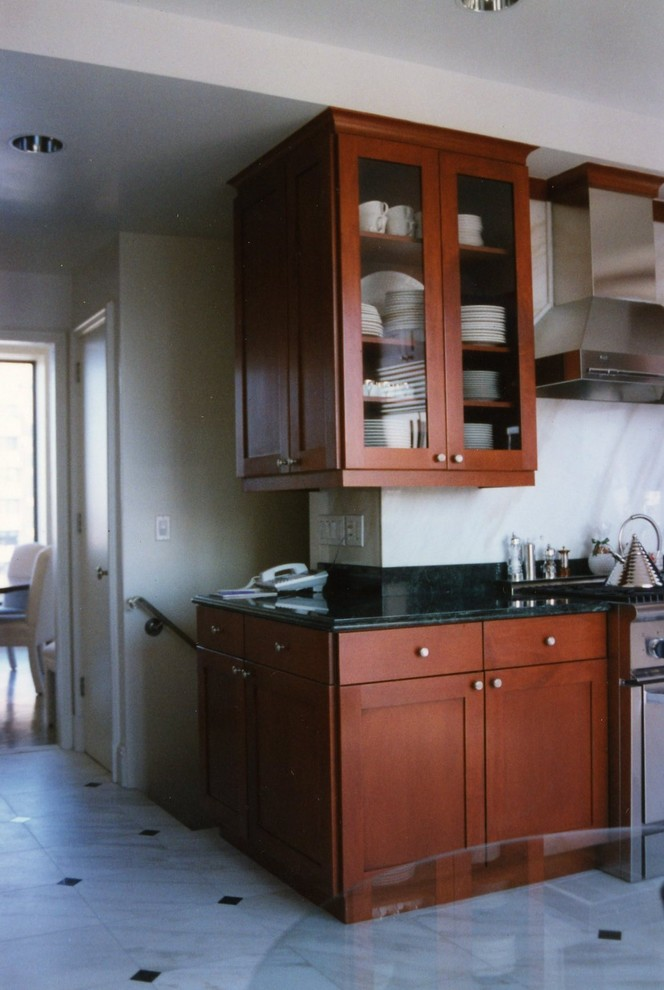 Our Kitchens