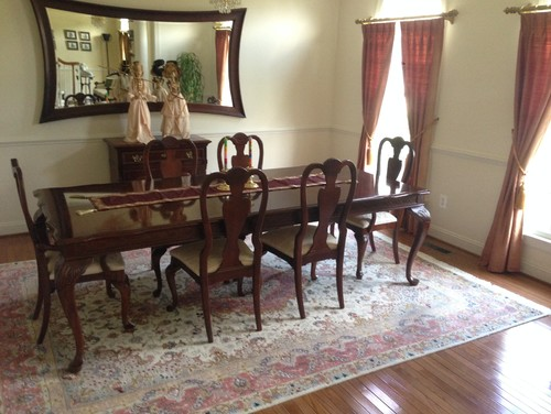 Formal Dining Living Hardly Used Ideas To Convert Usable Space