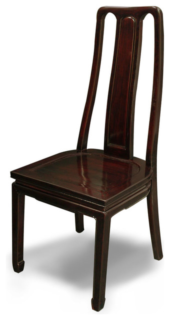 rosewood ming style chair asian dining chairs asian style furniture asian