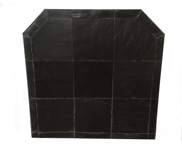 Black Slate Standard Pad, 40x40.