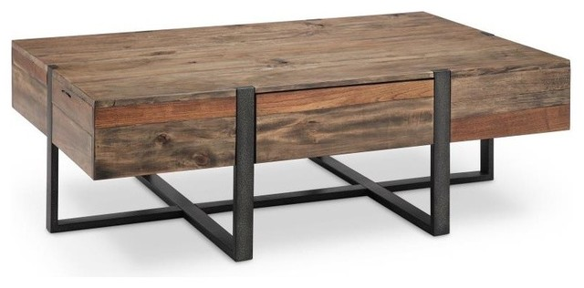 Rustic Coffee Tables 8