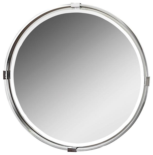 3cf086c6b89 Tazlina Round Mirror