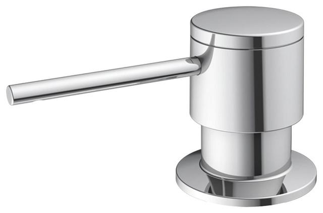 Blanco 441757 Sonoma Deck Mounted Kitchen Soap Dispenser