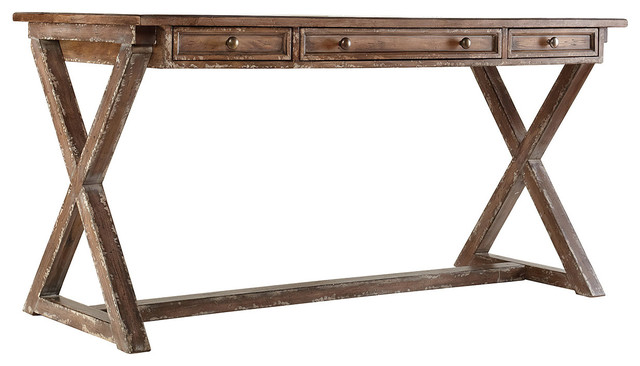 Farmhouse Desks And Hutches By Hooker Furniture