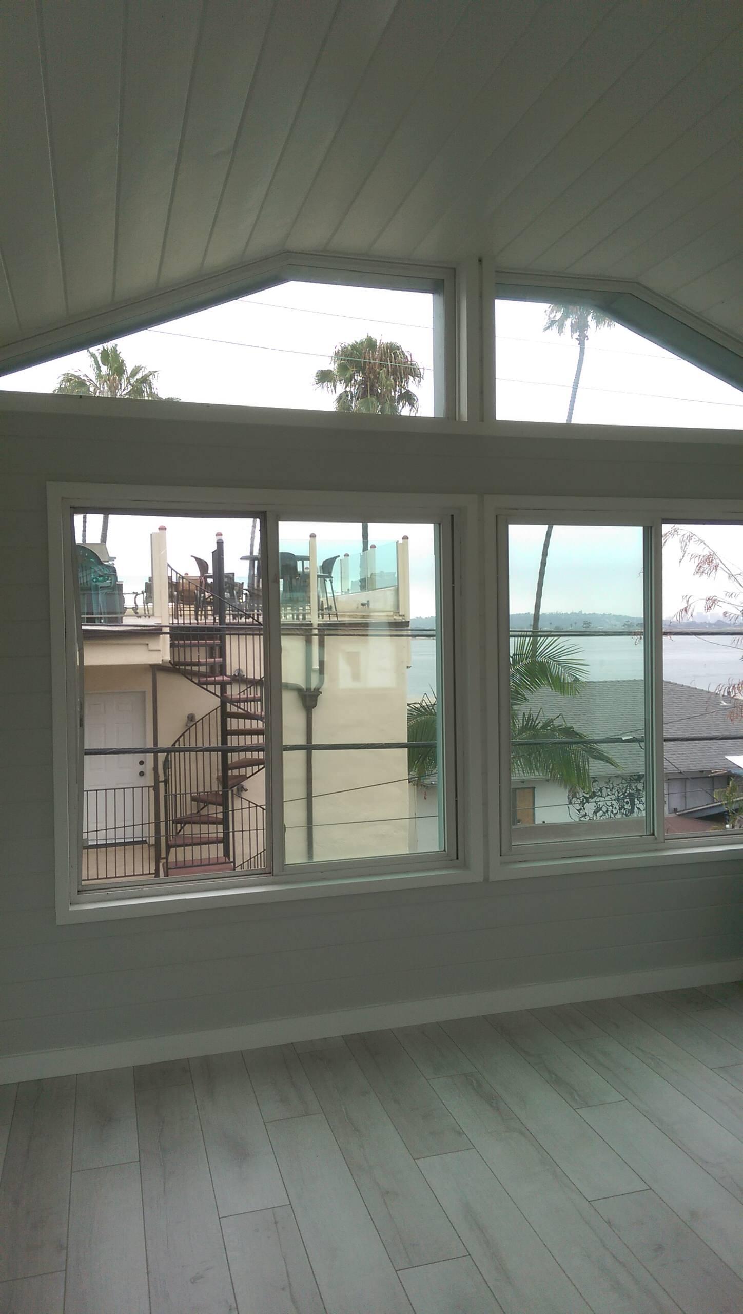 San Diego CA Pacific Beach Rehab / Remodel