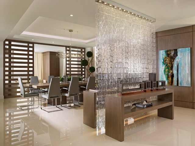 St regis bal harbour contemporary miami by interiors for Steven g interior designs