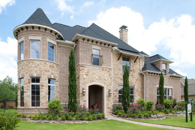 Cuero Springs Dallas By Acme Brick Company