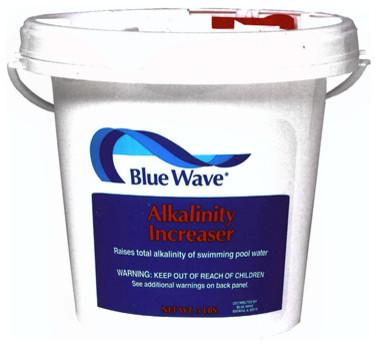 Blue Wave Alkalinity Increaser - 25 Lb.