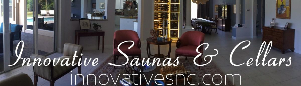 Innovative Saunas Cellars Inc Pompano Beach Fl Us 33069
