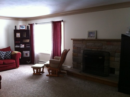 Help With Living Room Design