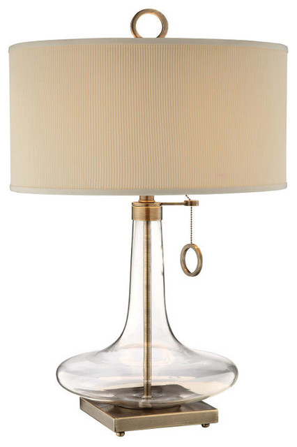 Eden Table Lamp.